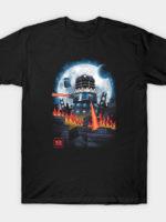 Dalek Kaiju T-Shirt