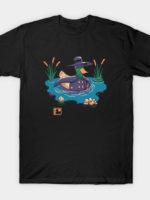 Dark Duck Costume T-Shirt