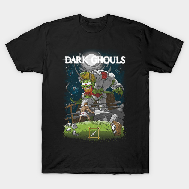 Dark Ghouls