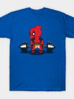 Dead pull T-Shirt