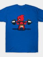 Dead squat T-Shirt