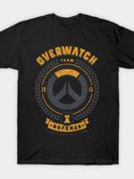 Defense Team T-Shirt