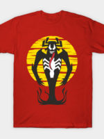 Demon Symbiote T-Shirt