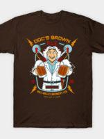 Doc's Brown Ale T-Shirt