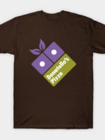 Donatello's Pizza T-Shirt