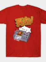 Doomsday Cat T-Shirt
