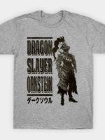 Dragon Slayer Ornstein T-Shirt