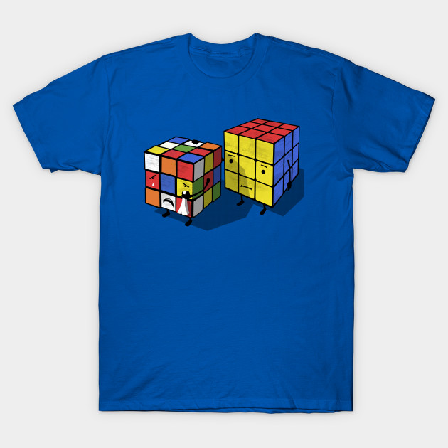 Emotional cubes