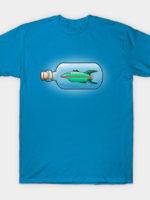 Express bottle T-Shirt
