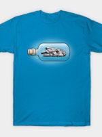 Falcon bottle T-Shirt