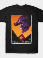 Fall of the Giants T-Shirt