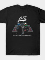 Fett Punk T-Shirt
