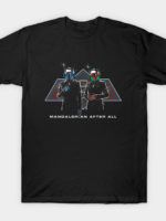 Fett Punk v2 T-Shirt