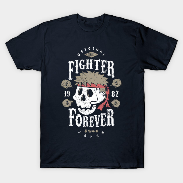 Fighter Forever Ryu