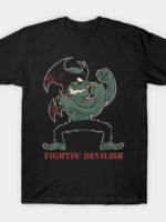 Fightin' Devilish T-Shirt