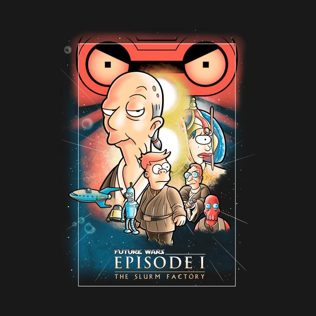Future wars Episode I