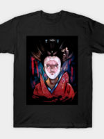GIAS - Geisha T-Shirt