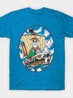 GOING MERRY T-Shirt