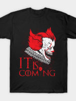 Game of Floats T-Shirt