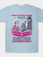 GenderBender VS Destructor T-Shirt