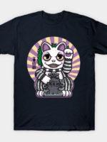 Ghost Neko T-Shirt