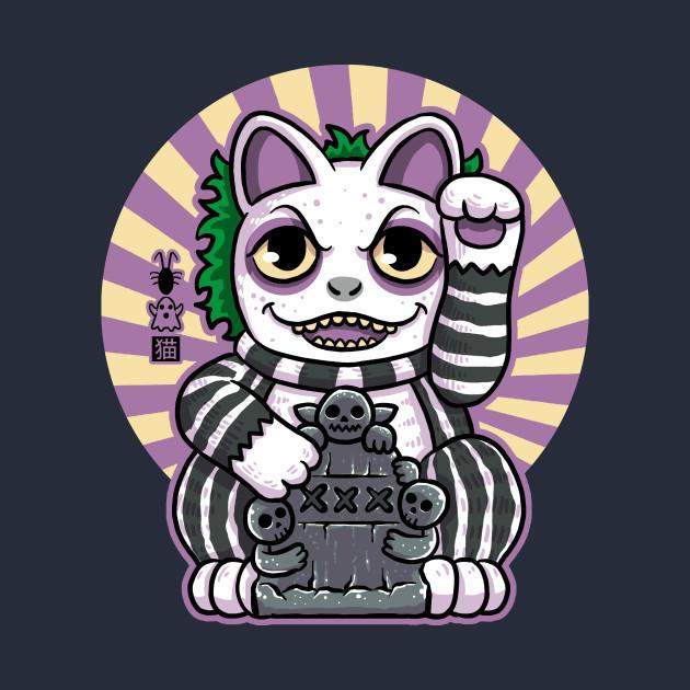 Ghost Neko