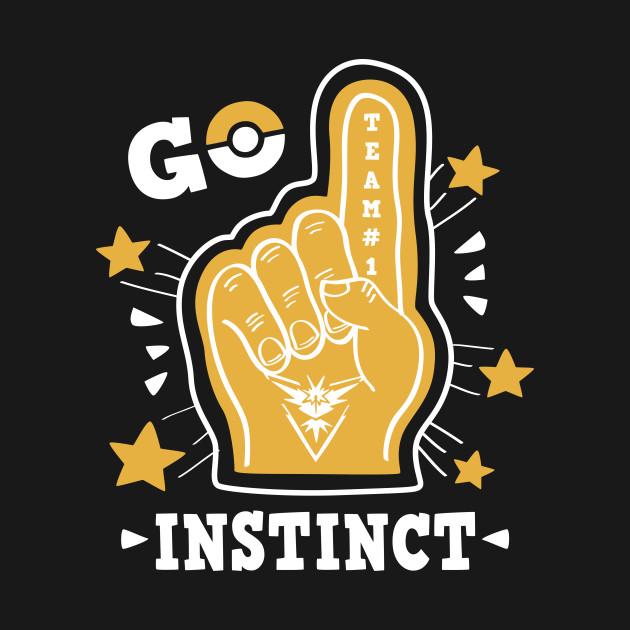 Go Instinct