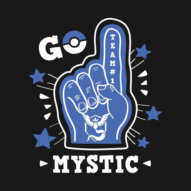 Go Mystic