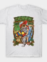 Go To Honolulu! T-Shirt