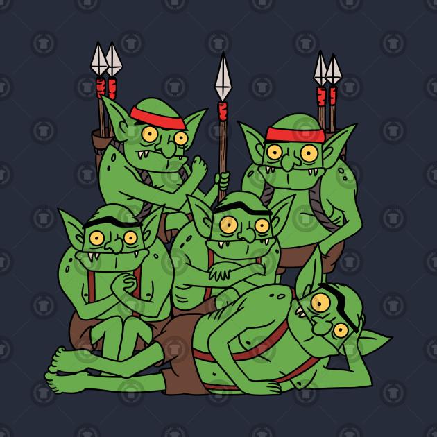 Goblin's Club
