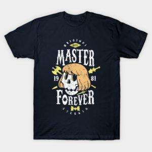 Good Master Forever