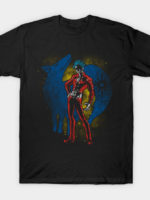 Greed Hero T-Shirt