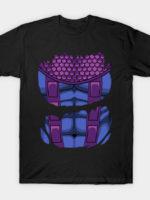 Hawk Torn T-Shirt