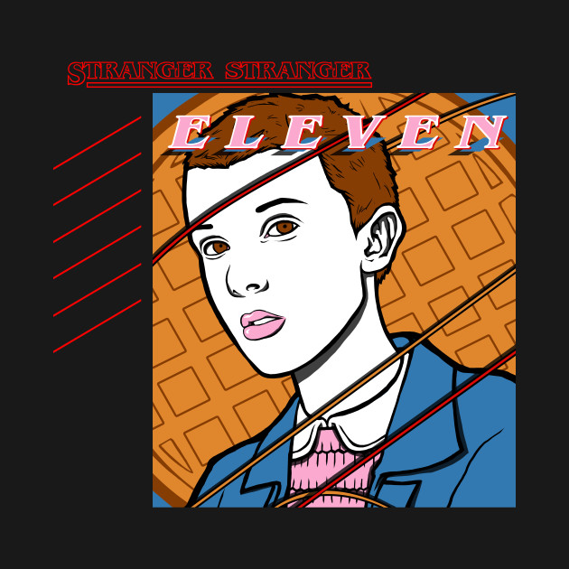 Her Name Is Eleven