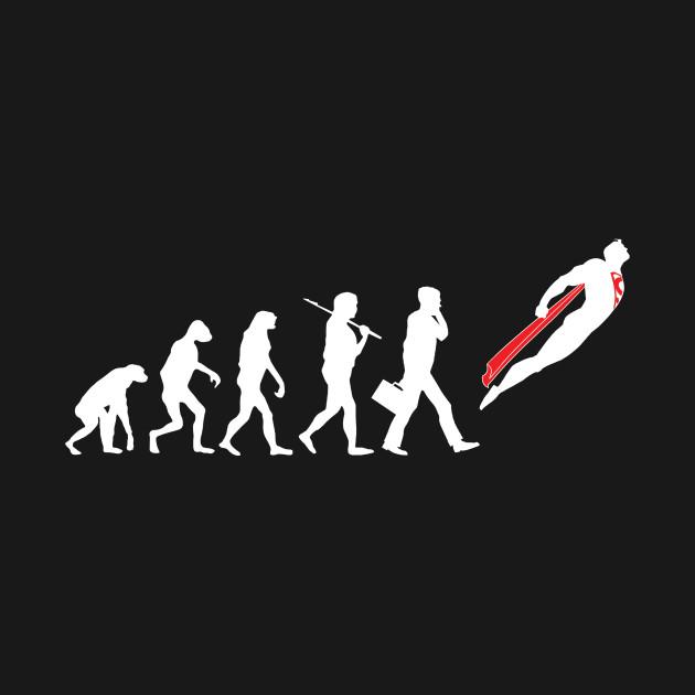 Hero Evolution White