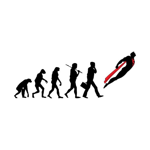 Hero Evolution