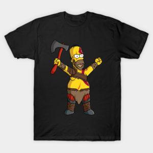 Homer is God