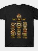 Horror Gods T-Shirt