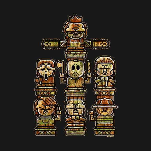 Horror Gods