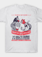 Hottest Fight T-Shirt