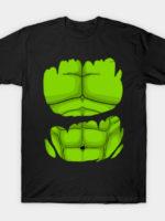 Hulk Torn T-Shirt