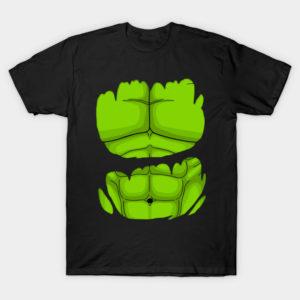 Hulk Torn