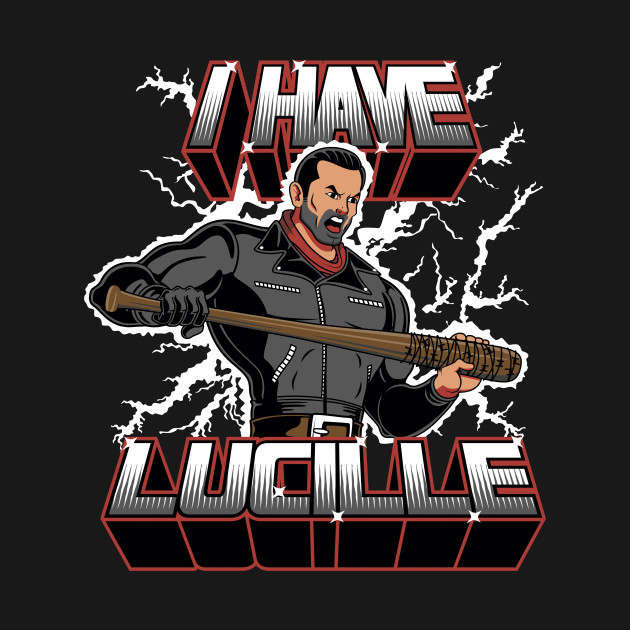 I Have Lucille v2