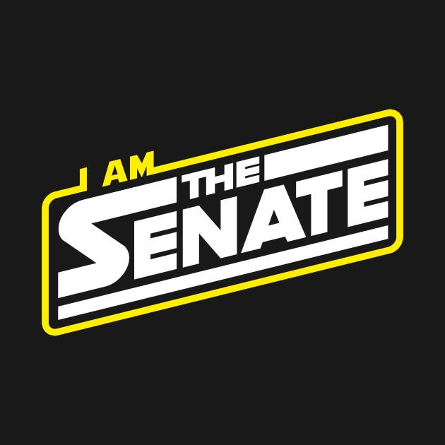 I am the Senate