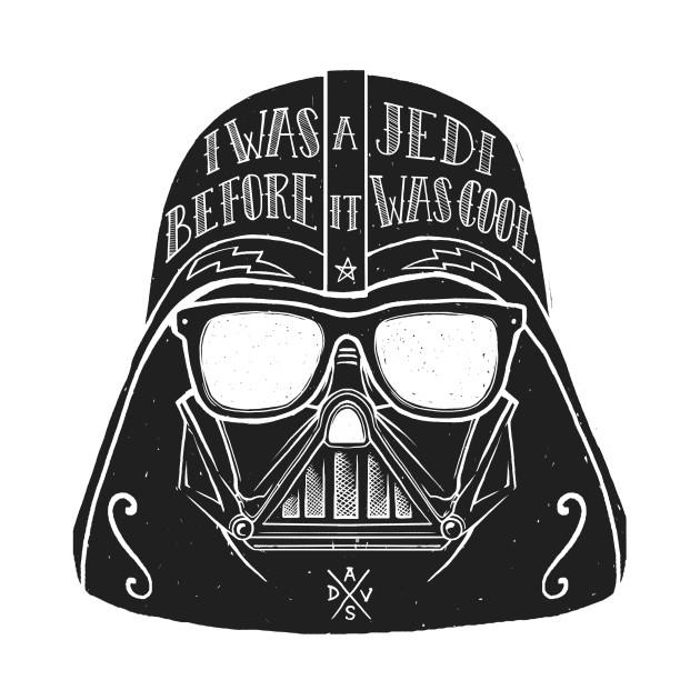 I was a Jedi