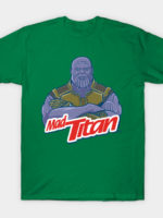 INFINITY CLEANER T-Shirt