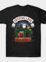 Impaled Ale T-Shirt