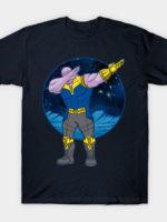 Infinity Dab T-Shirt