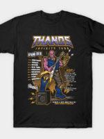 Infinity Tour T-Shirt