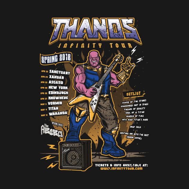 Infinity Tour